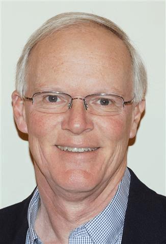 Mike Cribbin