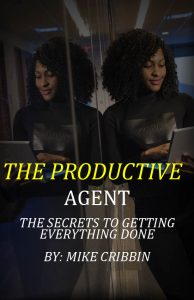 The Productive Agent - Ebook 11024_1