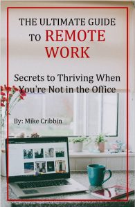 Ultimate Guide to Remote Work Cover